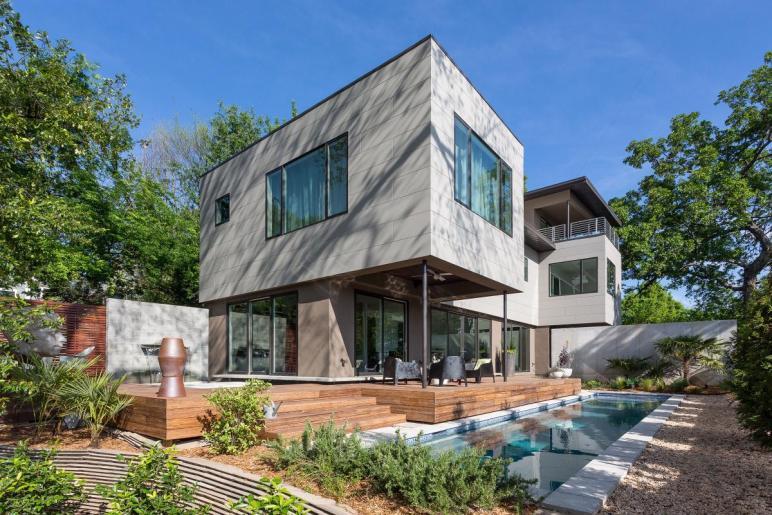 Problem Modern Architecture