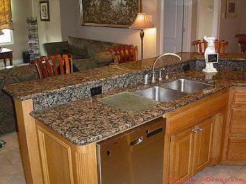 Properly Seal Granite Countertops Fantastic