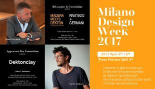 Proyectos Dekton Cosentino Semana Del Dise