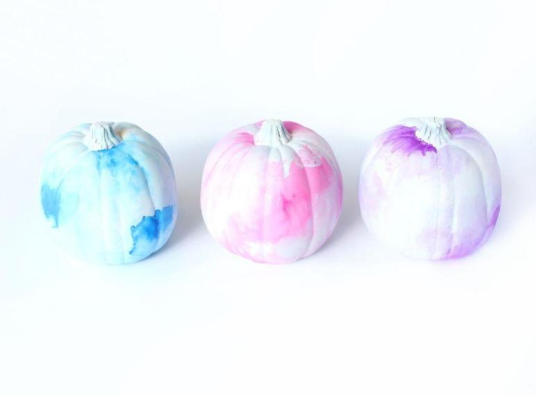 Pumpkin Decorating Ideas Halloween