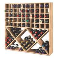 Rack Astonishing Wine Bottle Ideas