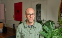 Rafael Cardenas Wins Maison Objet Award