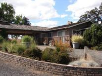 Ranch House Abbey Road Farm Oregon Wine Country
