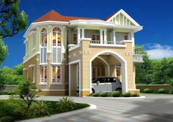 Realestate Green Designs House Modern