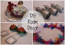 Recycled Room Decor Cute Easy Affordable Diy Ideas