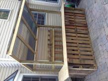 Redo Pallet Deck Construction Redux Revisiting Past