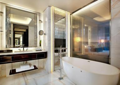 Regis Shenzhen Hotel Rates