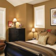 Relaxing Bedroom Paint Color Ideas