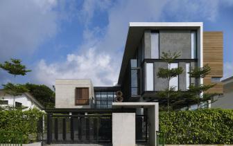 Remarkable Apartment House Singapore
