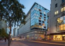 Residences Ritz Carlton Montreal Exactly