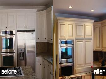 Resurfacing Kitchen Cabinets Cabinet Door