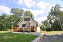 Retreat Cottages Rent Berkeley Springs West