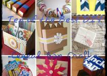 Rhiana Reports Ten Best Diy Cereal Box Crafts
