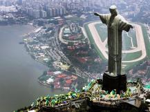 Rio Janeiro Brazil