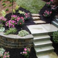Rock Garden Ideas Beautiful Extraordinary Decorative