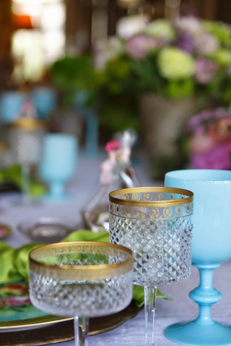 Romancing Home Easter Brunch