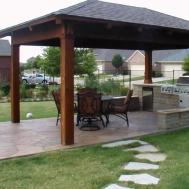 Roofing Ideas Delightful Design Pergola Roof Pleasing