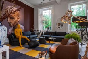 Room Design Ideas Moooi