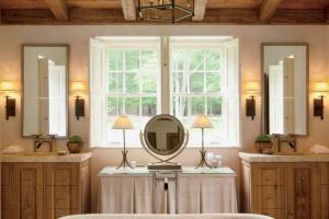 Rustic Modern Bathroom Designs Mountainmodernlife