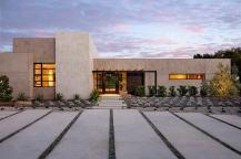 Santa Barbara Modern Leonard Unander Associates Inc