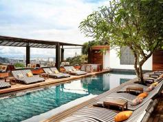 Santa Teresa Hotel Mgallery Sofitel Rio