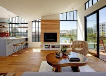Sarah Kimo Bertram Floating House San Francisco