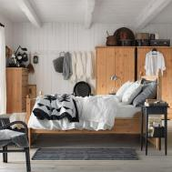 Scandinavian Bedroom Interior Design Ideas
