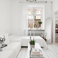 Scandinavian Design Apartment Galid
