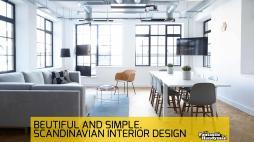 Scandinavian Design Fantastic Handyman Melbourne