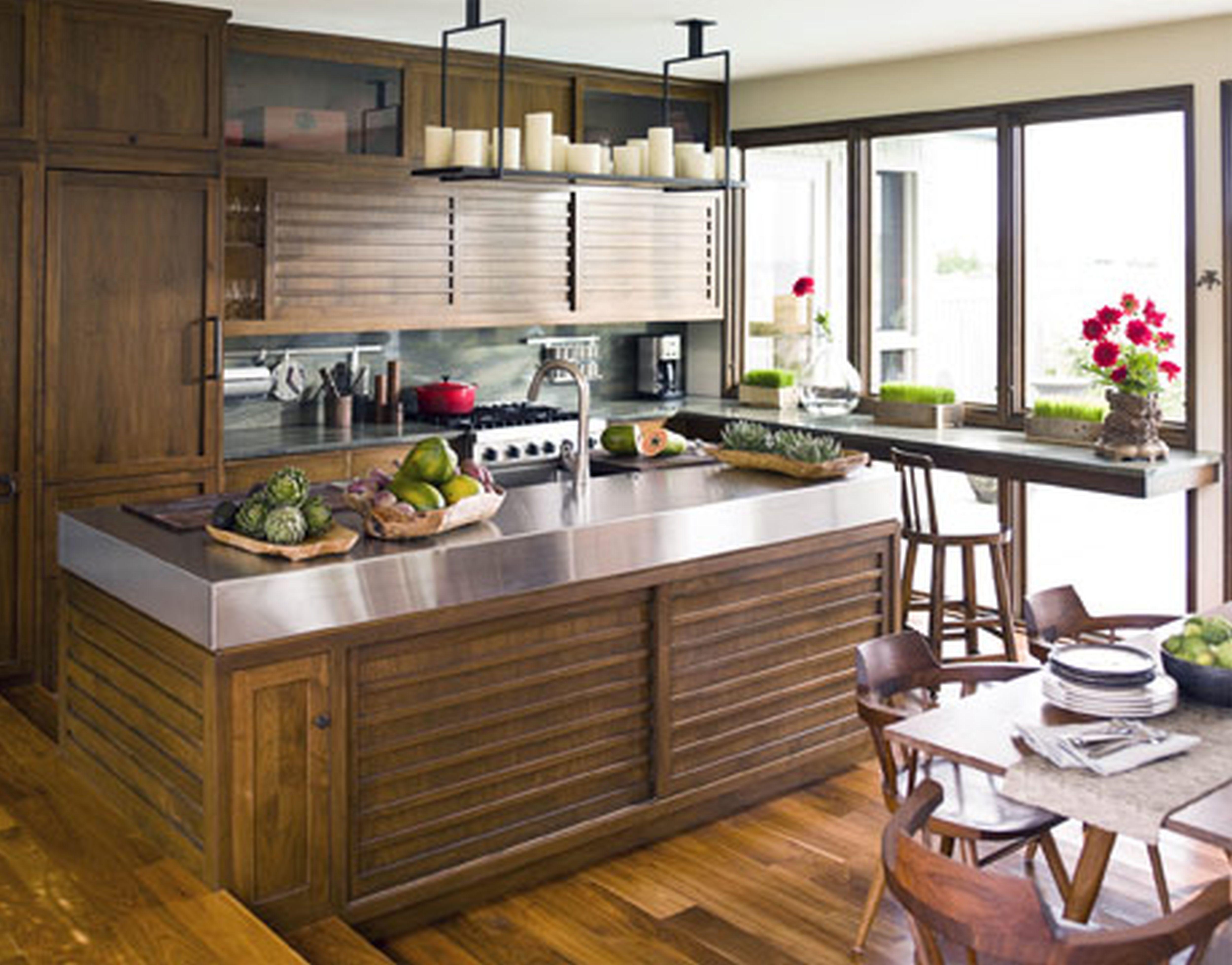 Scandinavian Design Kitchen Accessories Ideas Modern Decoratorist 97526