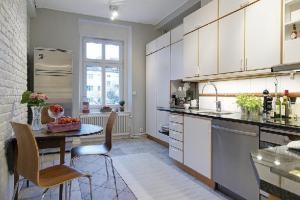 Scandinavian Design Kitchen Modern