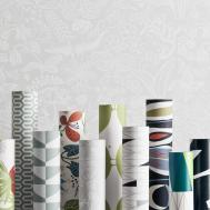 Scandinavian Designers Bor Stapeter