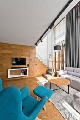 Scandinavian Interior Design Beautiful Small