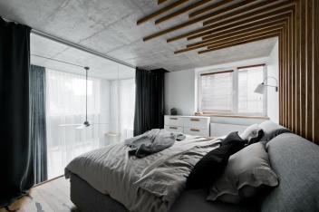Scandinavian Loft Apartment Interior Design Perfect