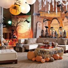 Scary Halloween Party Decoration Ideas Myideasbedroom