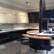 Scavolini Classic Modern Modular Kitchens Showroom