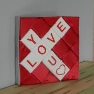 Scrabble Inspired Diy Wall Art Favecrafts