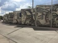 Seaholm Mural Art Alliance Austin