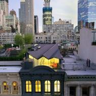See Nyc Architecture Honored Aia Annual Design