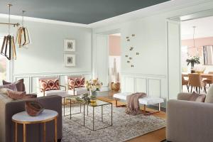 See Top Interior Design Colour Trends 2018