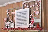 Serendipity Refined Blog Diy Repurposed Valentine Day