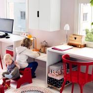 Set Homework Space Your Kids
