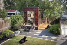 Sett Studio Backyard Office Next Tiny Home Trend