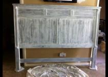 Shabby Chic Headboards Ideas