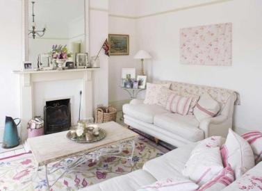 Shabby Chic Home Decor Architecture Design
