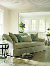 Shabby Chic Living Room Photos