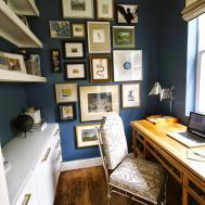 Shabby Nest Beautiful Home Office Design Dump