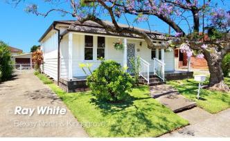 Shackel Avenue Kingsgrove Nsw Residential House Sold