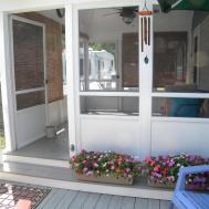 Shed Plans Porch Mobile Sheds Plan
