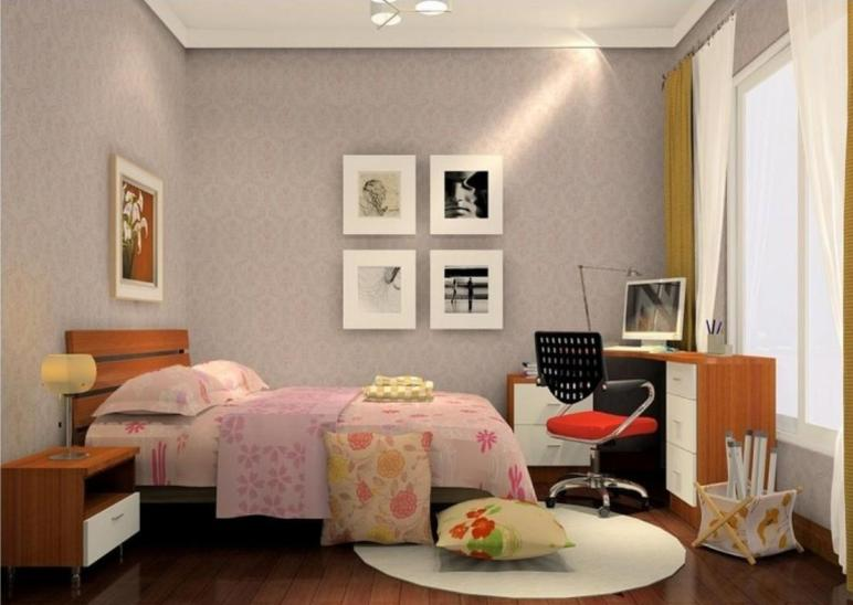 Simple Bedroom Decorating Ideas Home Design